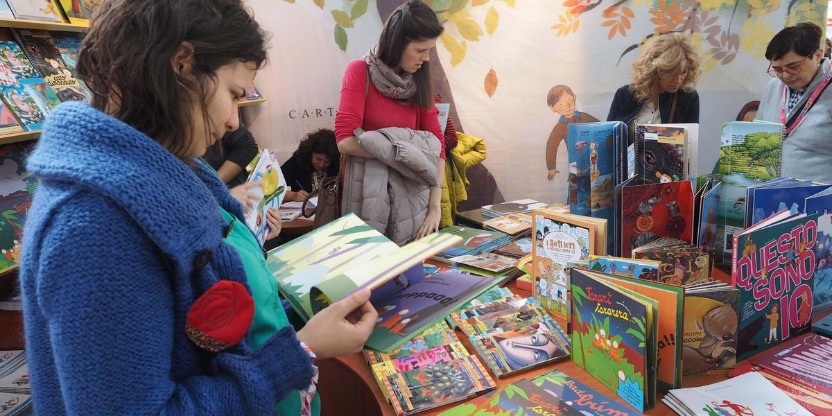 Bambini e fase 2: i consigli per fare appassionare i più piccoli alla lettura