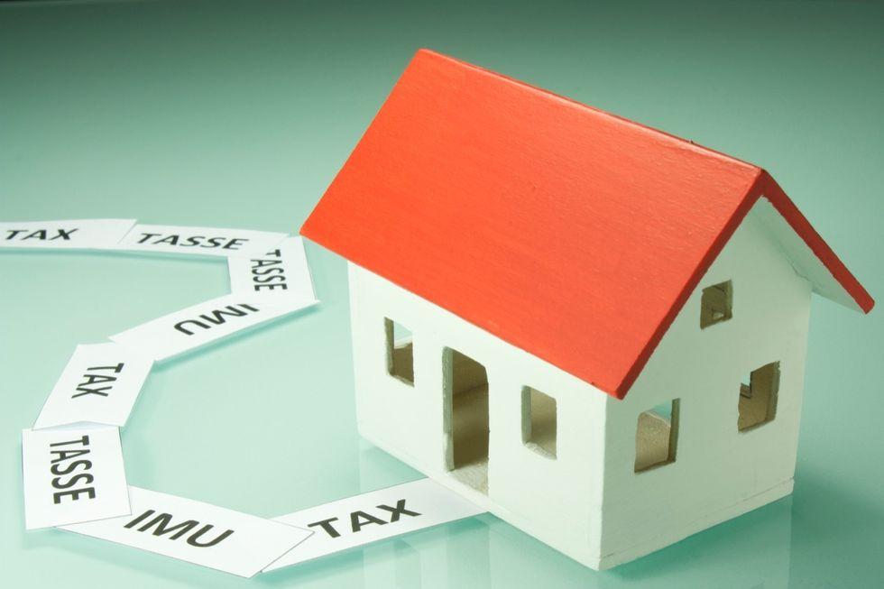 IMU: 20% in meno per chi paga da conto corrente