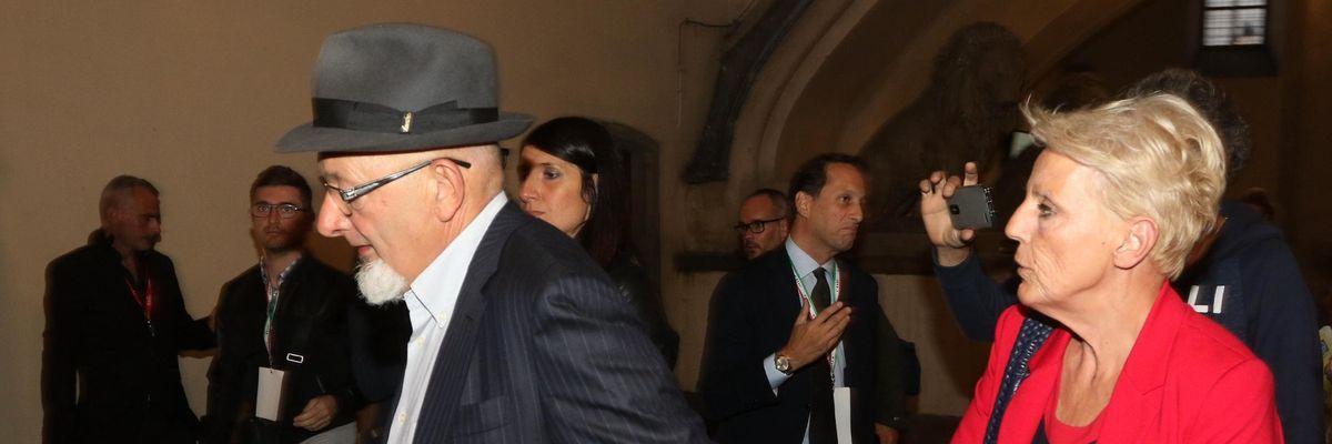 Documenti sulla srl dei coniugi Renzi acquisiti quando i due erano già indagati