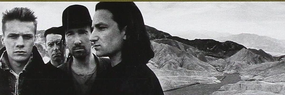 L'album del giorno: U2, The Joshua Tree