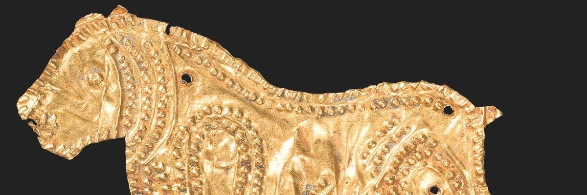 Storie dei longobardi a Sutri, ricche di vita e di oro