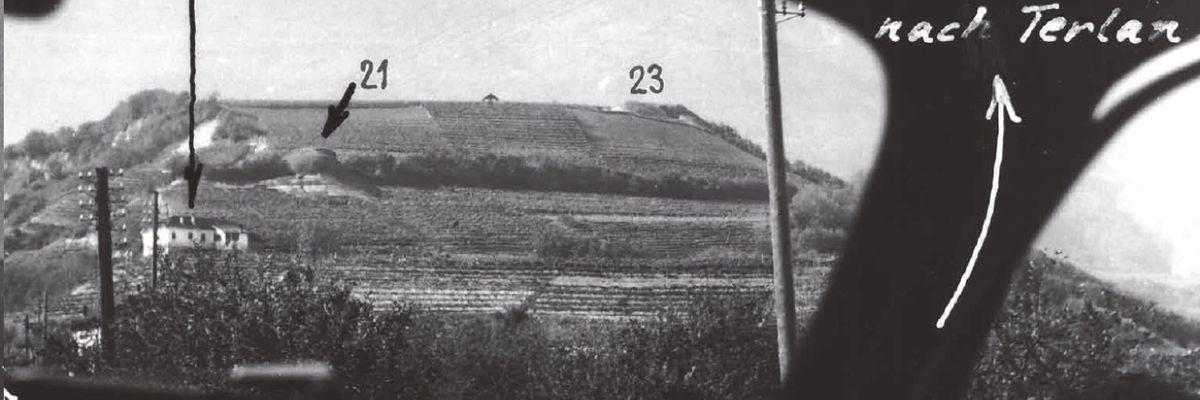 Alto Adige, 1940: quando l'alleato ci spiava (storia e foto)