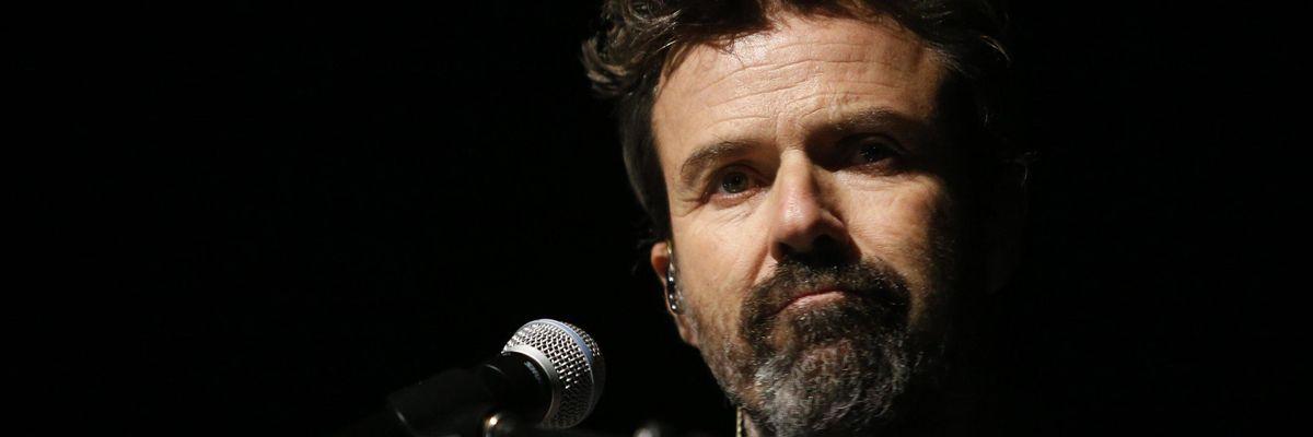 È morto Pau Donés, voce degli Jarabe De Palo