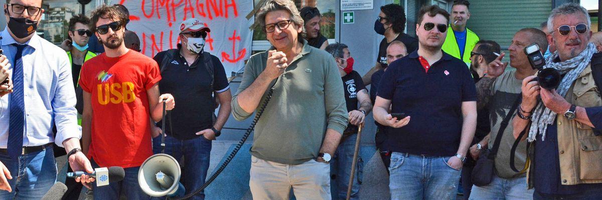L'Anac decapita il porto di Trieste, ma l'interesse dei cinesi incombe