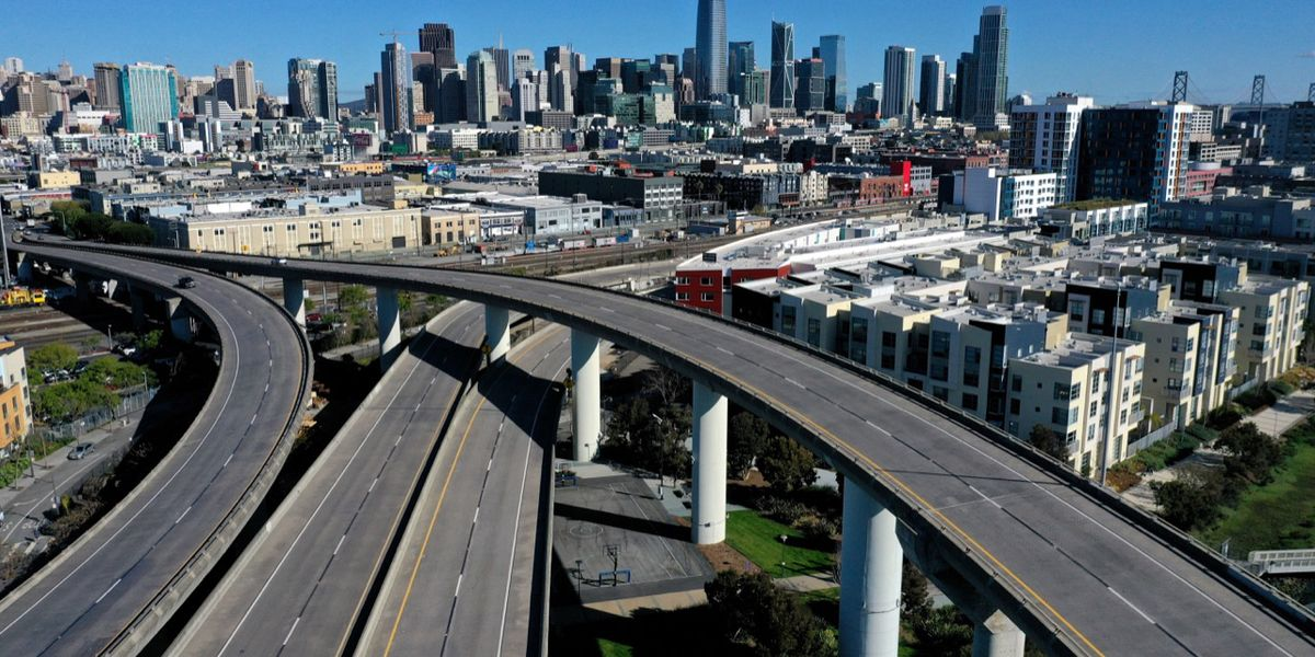 Pure la California ha fatto «sboom»