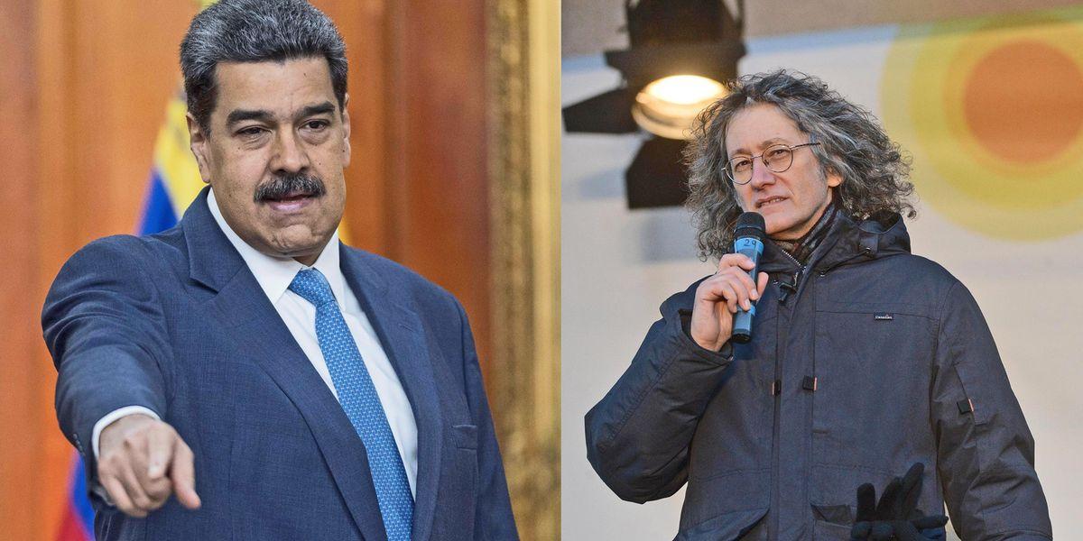 """Dalla Spagna: """"Il Venezuela ha finanziato con 3,5 mln di euro il M5S"""""""