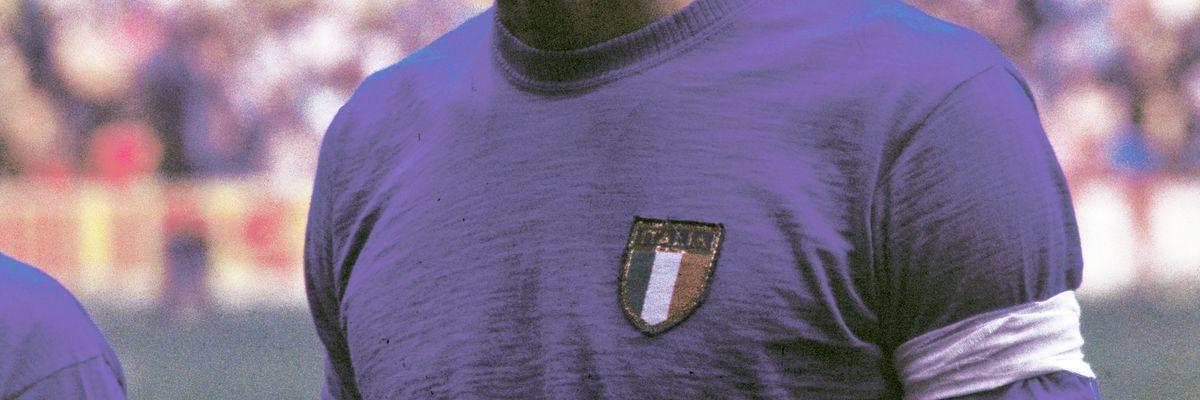 I 100 anni dello scudetto tricolore della Nazionale di calcio