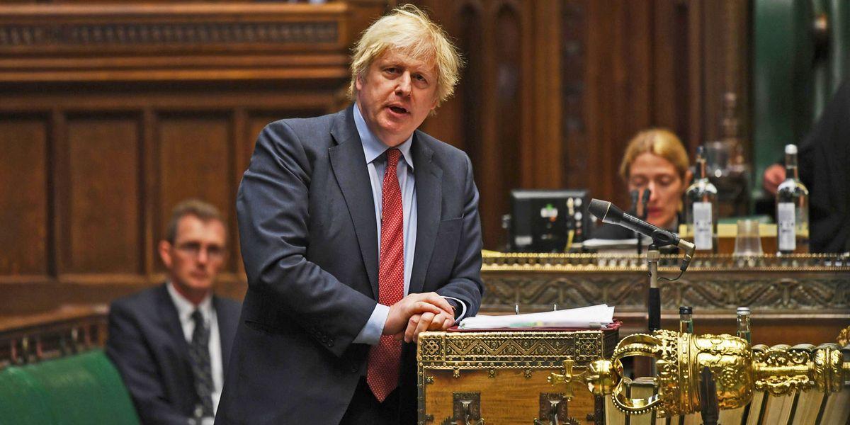 Boris Johnson è transfobico?