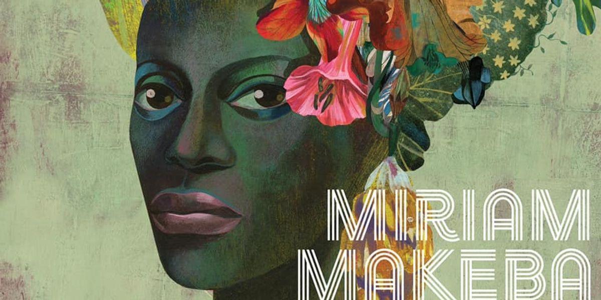 Miriam Makeba, esce la performance inedita: My Yiddishe Momme / The Click Song