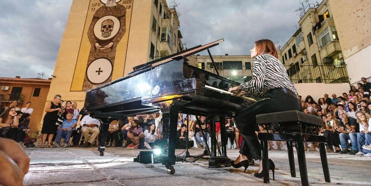 Piano City Milano: tre giorni di concerti in streaming
