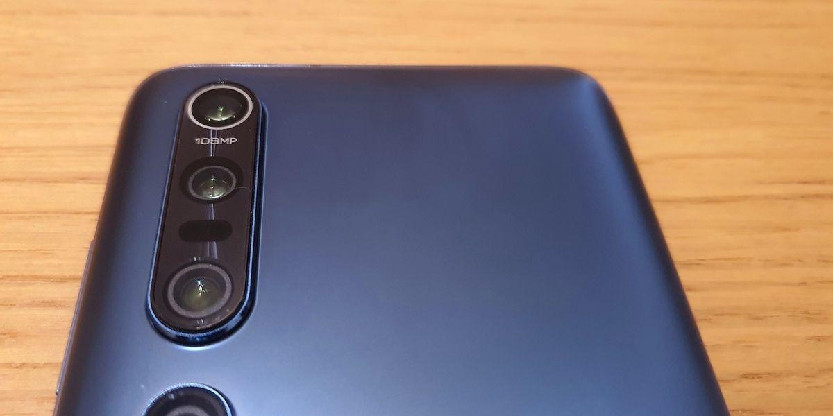 Xiaomi Mi 10 Pro, la recensione