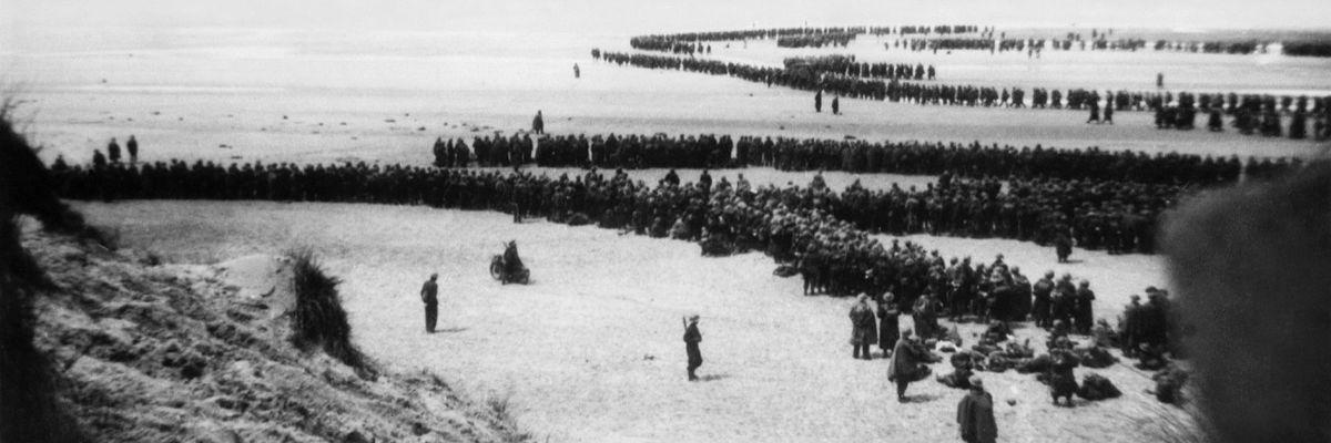 Dunkerque: ottant'anni fa la battaglia. Storia e foto