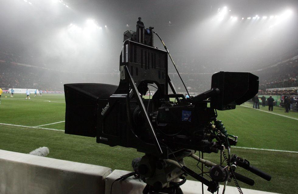 Serie A, guerra a Sky: la vera partita dei diritti tv