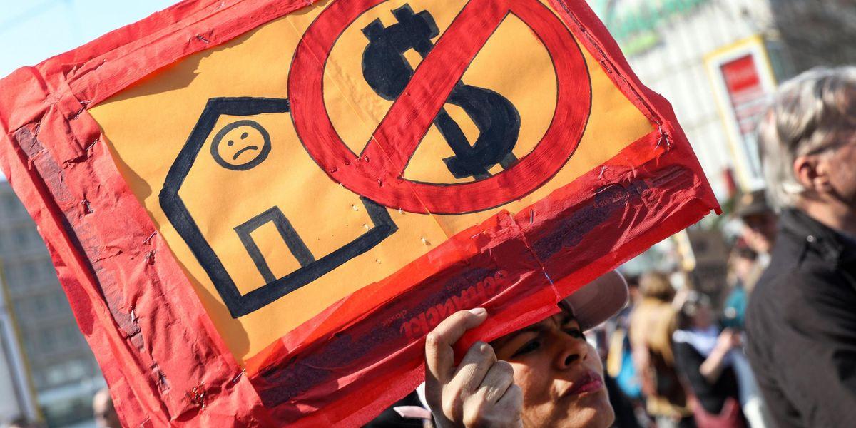 Covid-19: il 40% degli inquilini non paga l'affitto. Cosa fare