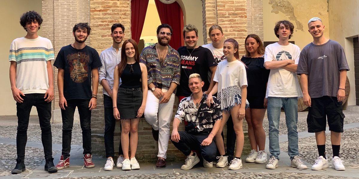 Festival di Castrocaro: conduce Stefano De Martino, ecco i finalisti