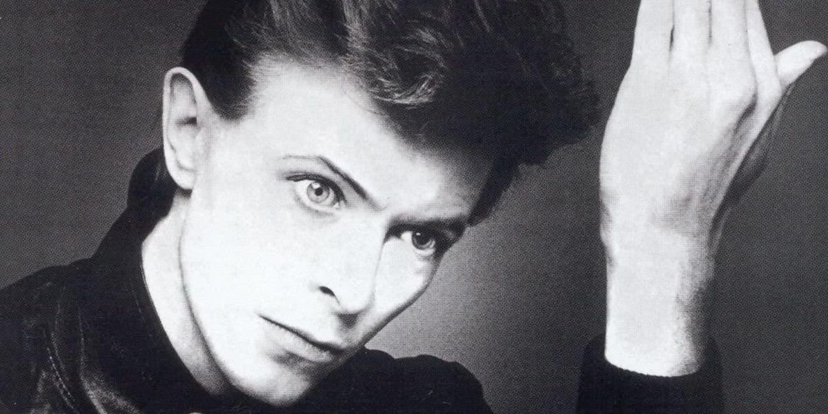 L'album del giorno: David Bowie, Heroes