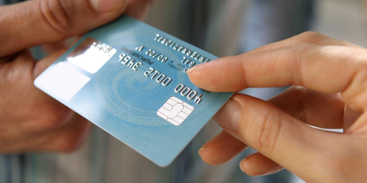 Come ti rubo la carta di credito con un click