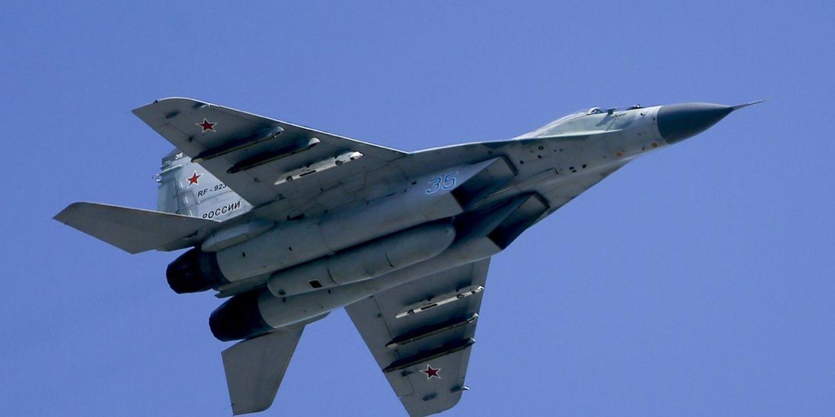 L'India compra caccia dalla Russia per lo scontro con la Cina in Ladakh