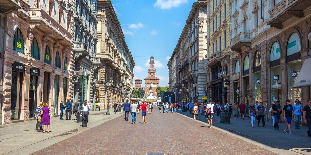 Residuo fiscale: la Lombardia trascina il sud (che lo attacca)