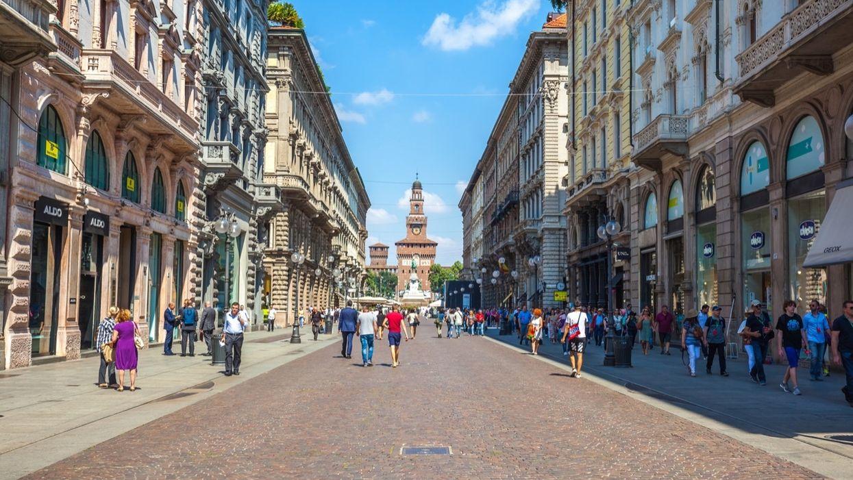 Residuo fiscale: la Lombardia trascina il sud (che lo attacc