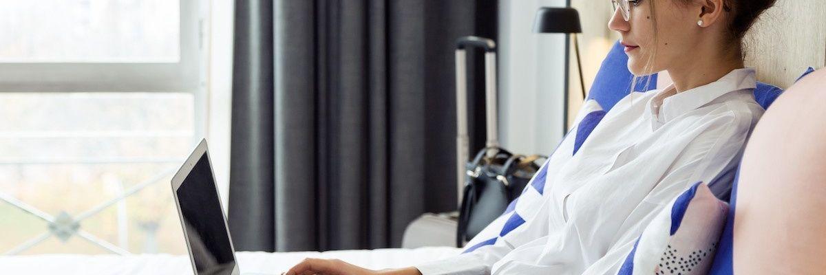 Lo smart working conquista il mondo dell'hotellerie con Daybreakhotels