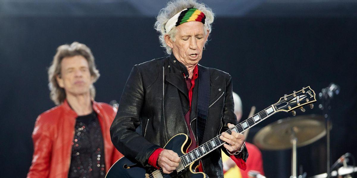 Rolling Stones: Criss Cross è l'ennesima gemma rock-blues