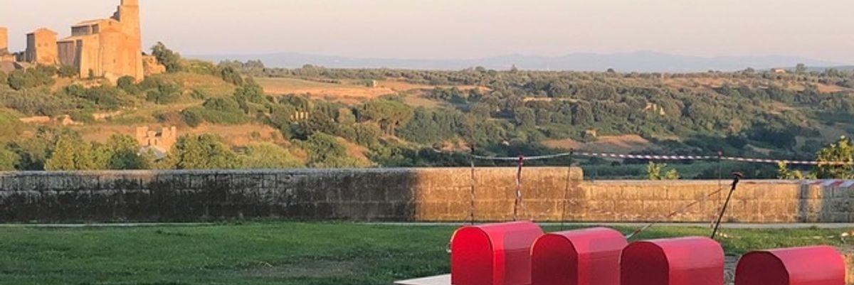 Torna a Tuscania il festival del cortometraggio