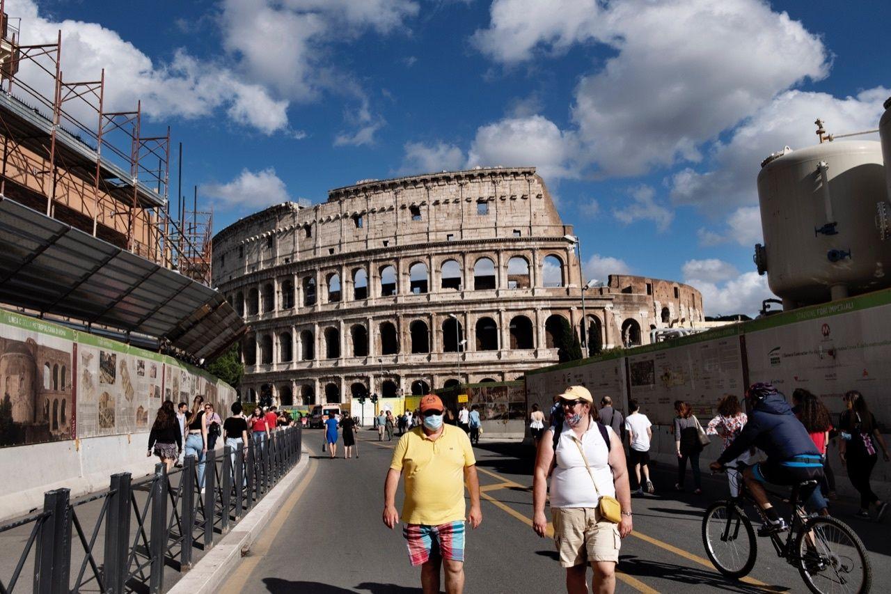Risparmio: italiani più ricchi dopo il lockdown