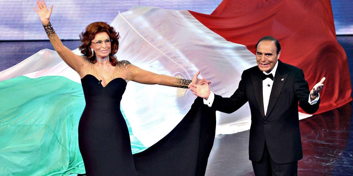 Vespa: «Con Gina e Sophia ripartiremmo in bellezza»