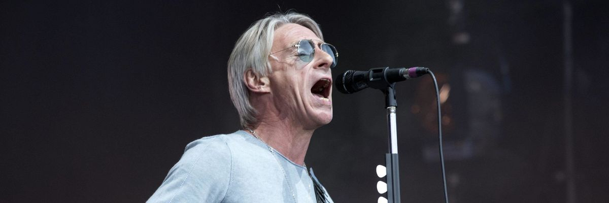 L'album del giorno: Paul Weller, On sunset