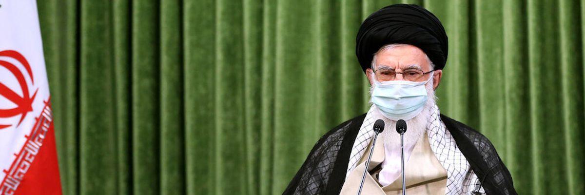 Teheran ammette di aver abbattuto il Boeing ucraino per errore