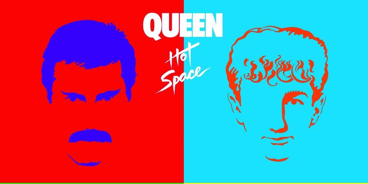 L'album del giorno: Queen, Hot Space