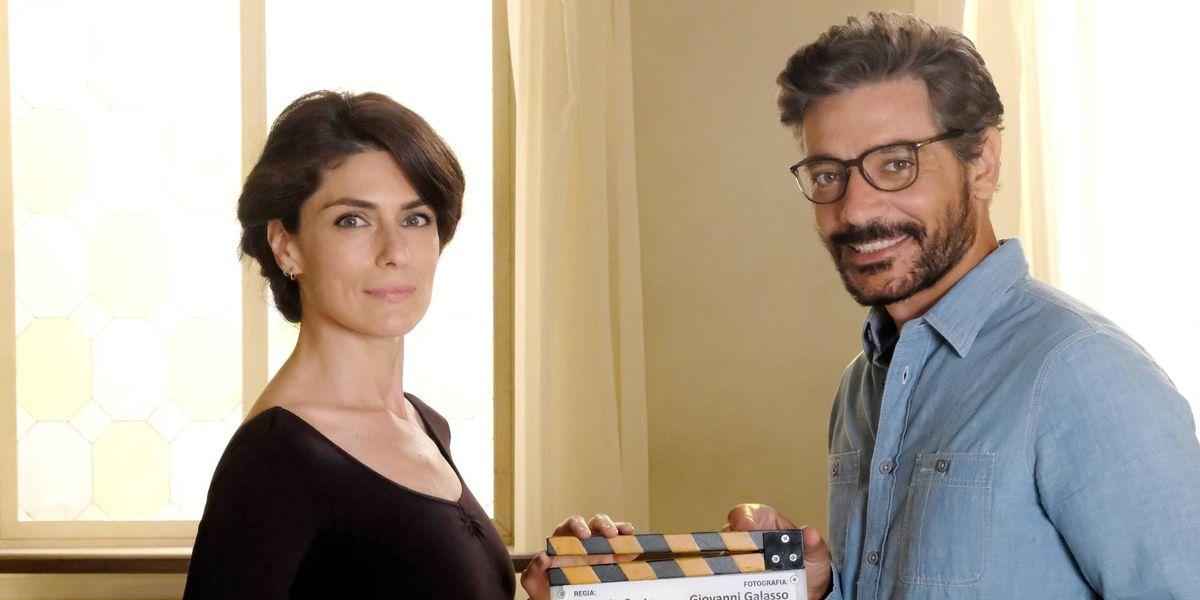 Luce dei tuoi occhi: la nuova serie di Canale 5 con Anna Valle e Zeno
