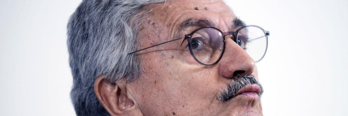 La quarta vita di D'Alema: ora fa il lobbista
