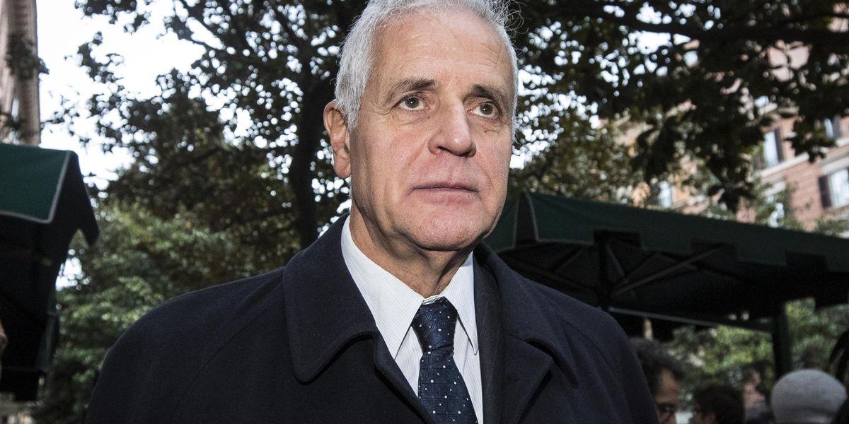 roberto fomrigoni cremona assoluzione processo corruzione