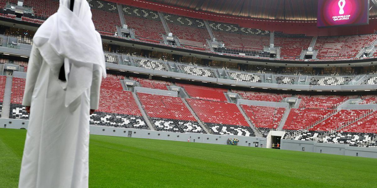 mondiale calcio qatar 2022 calendario partite giorni orari