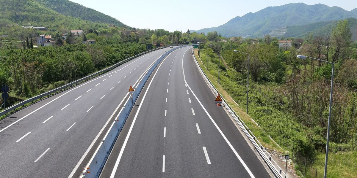 Anas gestione autostrade aspi cdp stato conte benetton
