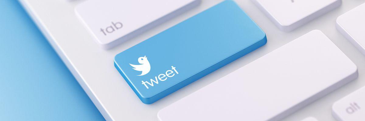 L'hacking di Twitter può essere riassunto così: «Il re è nudo»