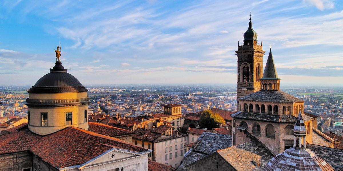 Bergamo vive il suo «Rinascimento»