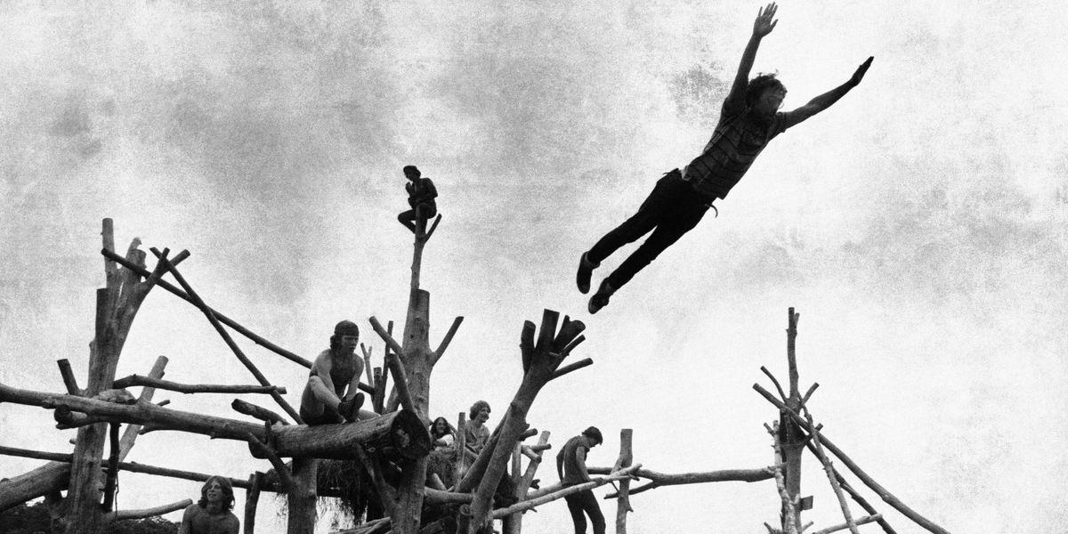 "Eddie Kramer: ""Macché mito, Woodstock fu uno schifo"""