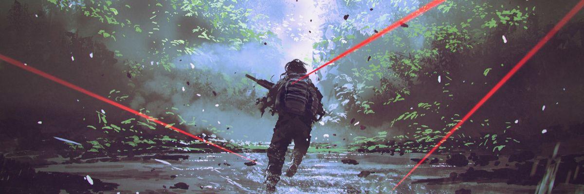 La guerra del futuro sarà a raggi laser