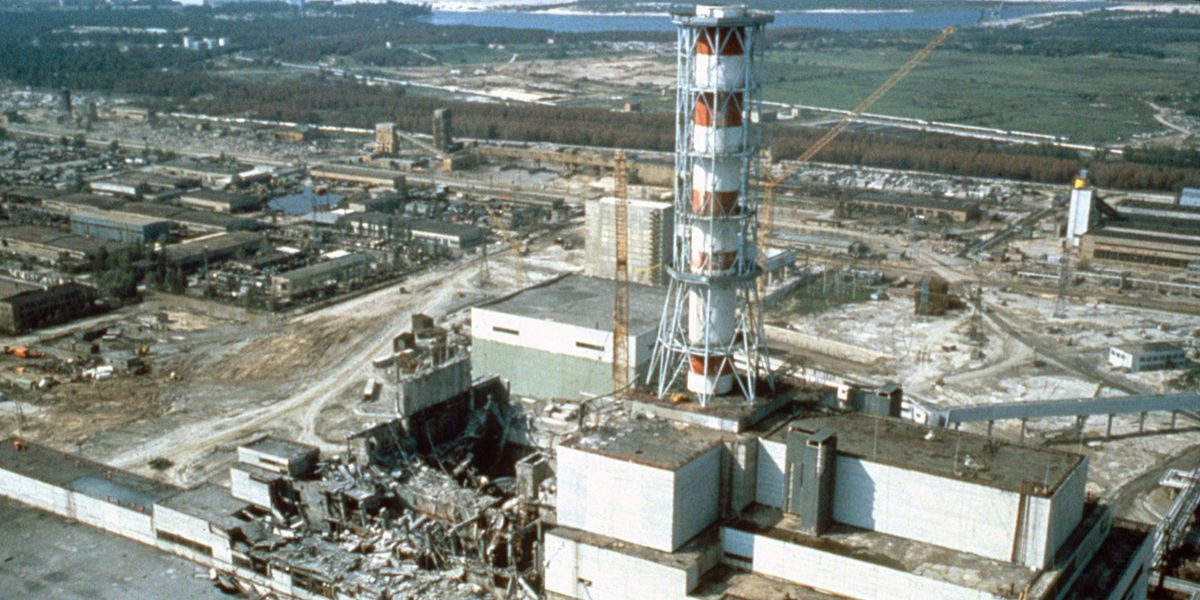 Chernobyl: «Il disastro atomico si poteva evitare»