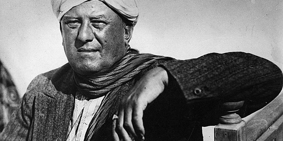 Manipolatore, alpinista e forse mago: Aleister Crowley fu l'uomo più inseguito dagli scrittori