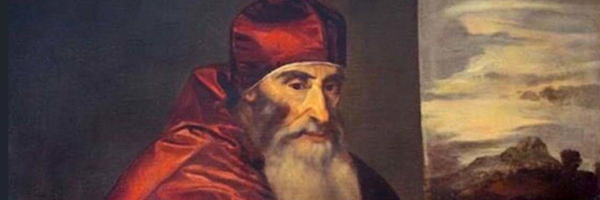 Perché questo quadro non può essere di Tiziano