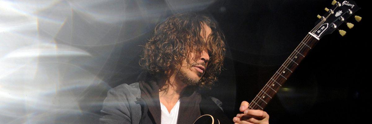 Chris Cornell: l'inedita cover di Patience nel giorno del compleanno