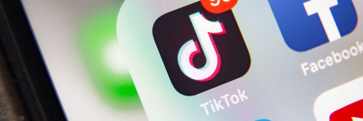 Anche l'Europa si accorge del pericolo TikTok