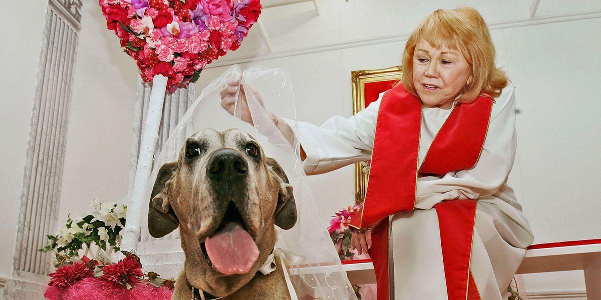 Charolette Richards: «Sono la regina di cuori di Las Vegas»