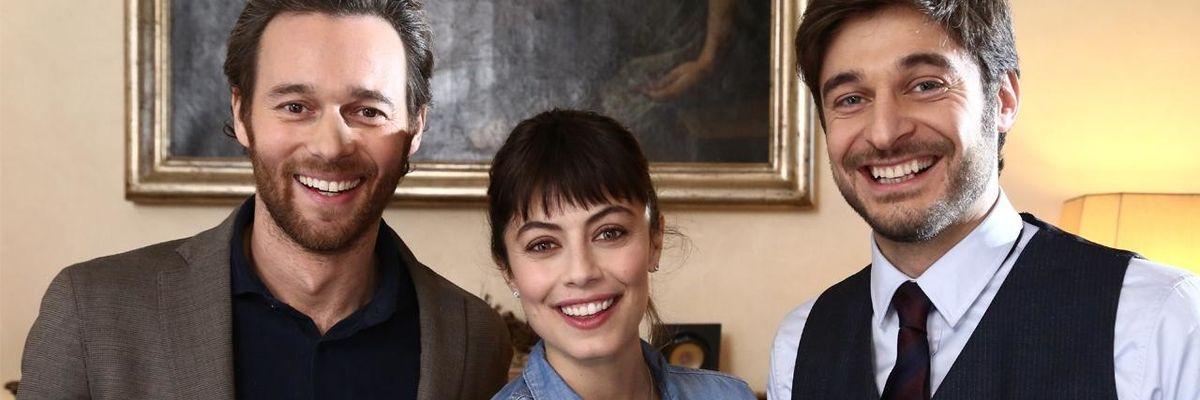 L'allieva 3: Alessandra Mastronardi dice addio alla serie