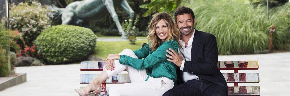 La vita in diretta: Lorella Cuccarini lascia e attacca Alberto Matano