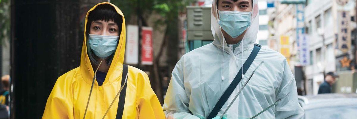 Le due Coree unite dopo 70 anni al Far East Film Festival